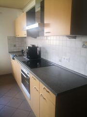 Komplette Einbauküche Küche Küchenmöbel inkl