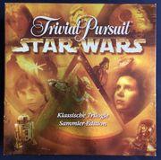 Trivial Pursuit Star Wars Klassische