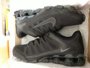 Nike reax in schwarz