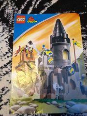 Lego Duplo Burg Belagerung