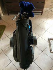 Golf Komplett Set Delta Baron