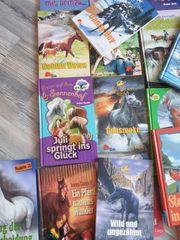 Pony Club Bücher