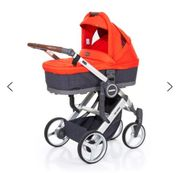 Moderner Kinderwagen ABC Design
