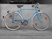 28-Zoll-Herrenrad-Dreigang neue Reifen