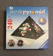 Ravensburger Puzzle-Pyramide Sheepworld - Be Wild