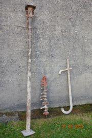 Schalungswerkzeug und Stützwerkzeug