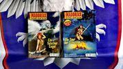 Romanheft Serie MADDRAX Die dunkle