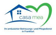 ambitionierte Pflegedienstleitung für expandierenden ambulanten