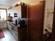 Einbauküche gut erhalten mit Elektrogeräte