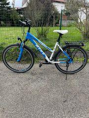 Damen und Jugend Fahrrad
