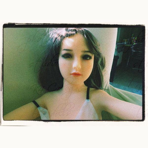 Doll Lolli steht auf Dich