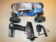 ECX Temper 1 18 4WD