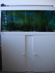 Aquarium komplett Eheim