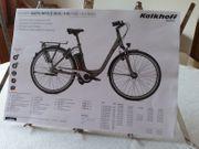 Kalkhoff E-Bike Agattu Impluse 8R