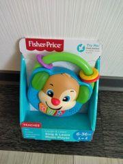 Lernspielzeug von Fisher Price für