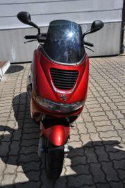 Peugeot Elyseo 125 ccm Motorroller