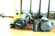 BGehäuse Canon DSLR EOS700ßD mit