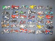 Motorrad Sammlung