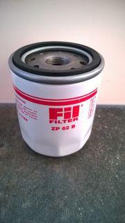 Ölfilter FIL ZP 62 B