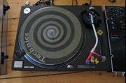 Technics Turntable SL 1210 MK2