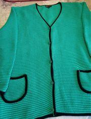 Damen-Strickjacke von Franco Callegari dkl