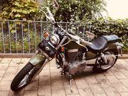 Suzuki Savage