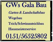 GW s GaLa Bau