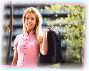 Erfolgreiche junge Frau sucht erfolgreichen