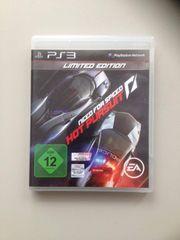 Verkaufe PS3-Spiel Need for Speed