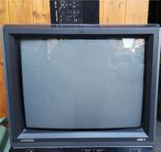 Fernseher 42 cm Grundig Siemens