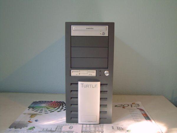 Computer INTEL Pentium 2 8Ghz