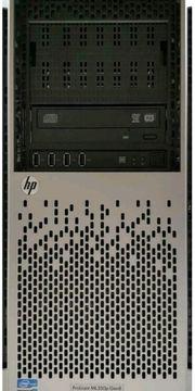 Hewlett Packard ProLiant ML350p Gen8