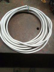 7 m Strom Kabel 3x1
