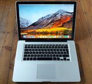 Apple MacBook Pro A1286 15