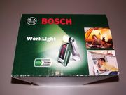 BOSCH WORKLIGHT