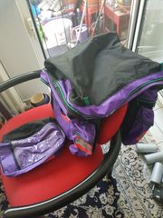 Fahrradtaschen Satteltaschen Gepäcktaschen
