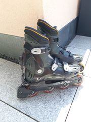 Inline Skates Rollerblade Gr 42