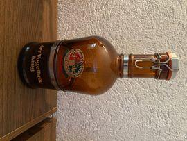 Bild 4 - 13 x Biersiphon - Bierflasche - Bügelverschluß - Straubenhardt Schwann