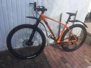 MTB-Fahrrad Neu