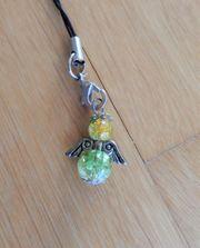 Taschen- Handy- Schlüsselanhänger Schutzengel Engelchen