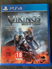 Vikings Ps4