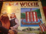 Steck Puzzle 4400 Teile - Wickie