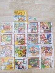 Mario-Spiele Nintendo 3DS Kart 7