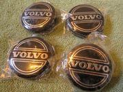 original Volvo Nabendeckel Nabenkappen Deckel
