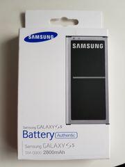 Original Akku Samsung SM-G900 2800mAh