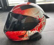 Motorrad Helm Orginal BMW