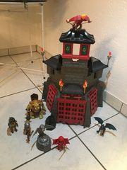 Playmobil Drachenritterburg