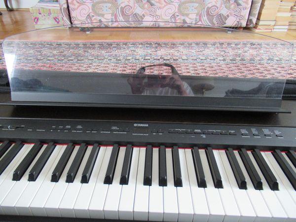Stagepiano als Klavier-Ersatz