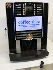 Rheavendors Kaffeevollautomat coffee shop cino