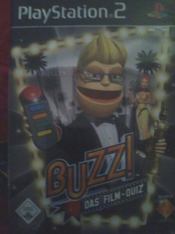 BUZZ-Das Quiz-Spiel